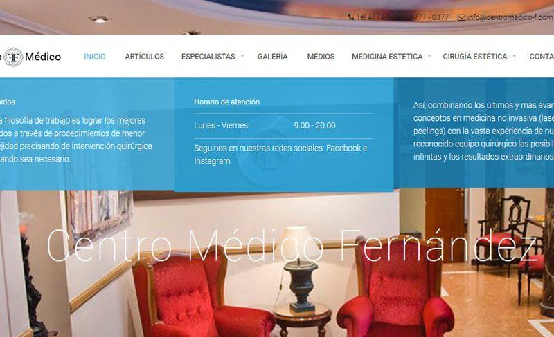 Centro Médico Fernández 10