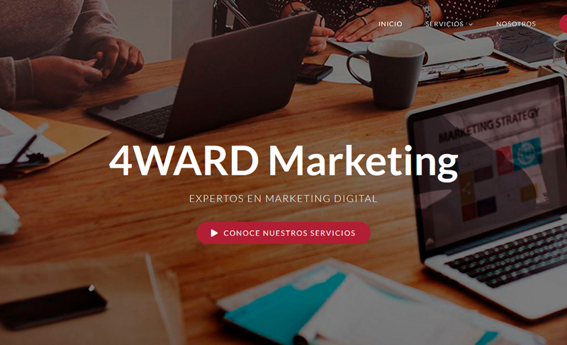 4WARD Marketing 2