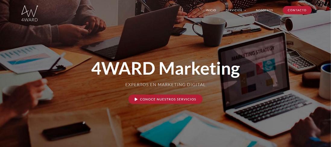 4WARD Marketing 6